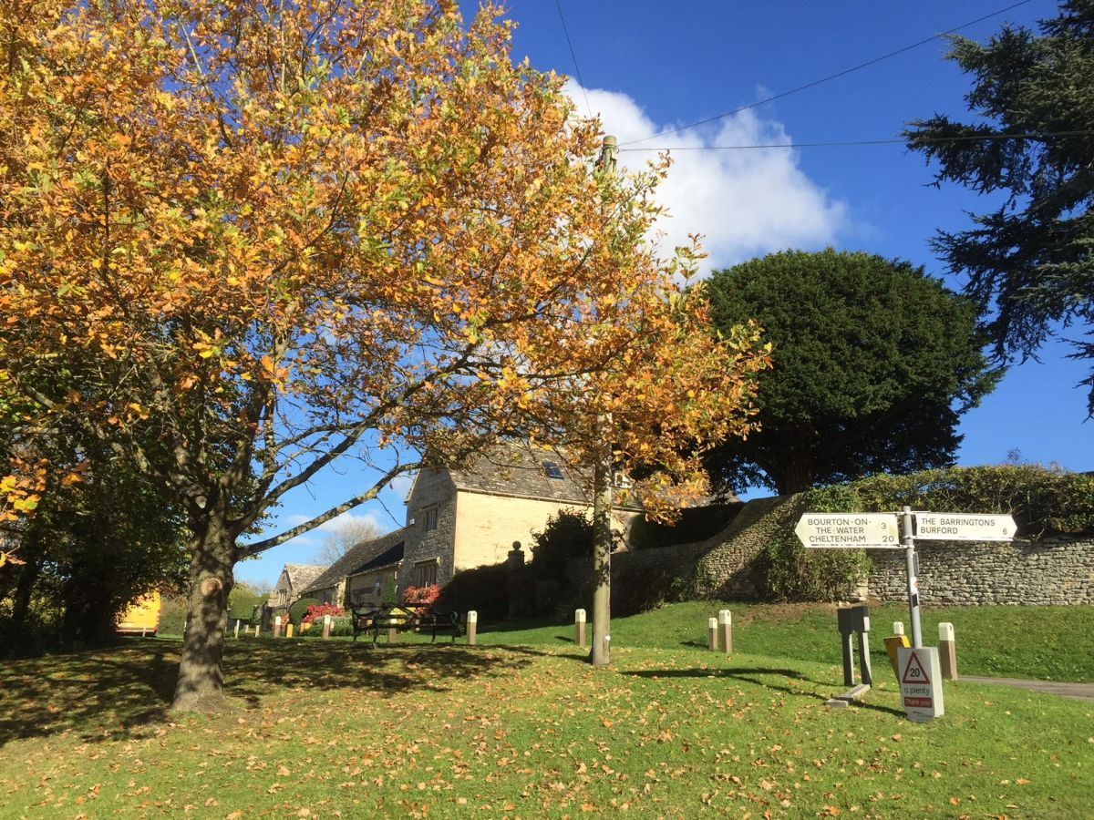 Great Rissington Village Green